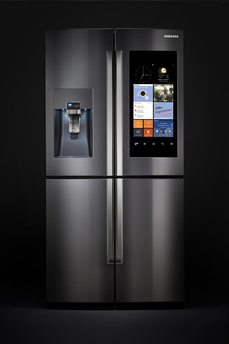 Are Samsung Kitchen Appliances Good