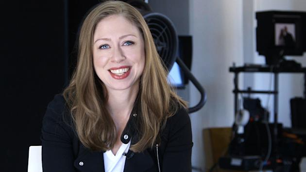 Will Chelsea Clinton Run for Office? Her Response May Surprise You
