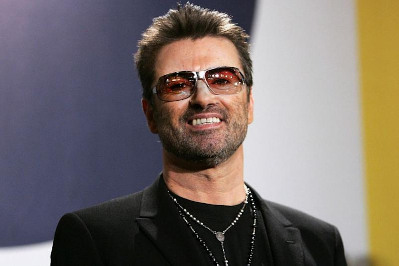George Michael | Sean Gallup/Getty Images