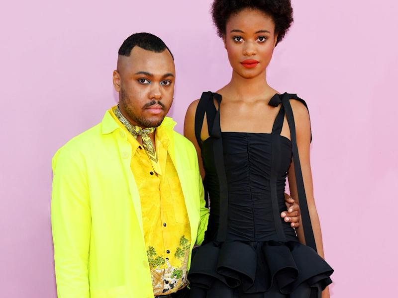 And The 2019 Cfda Vogue Fashion Finalists Are
