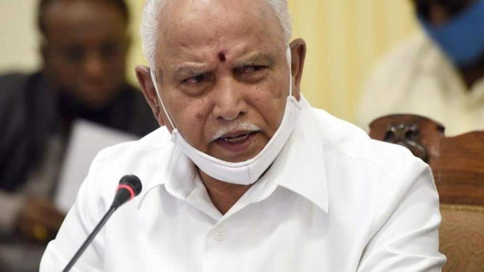 Supreme Court puts on hold corruption case against BS Yediyurappa