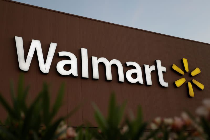 Walmart to launch membership program similar to Amazon Prime this month