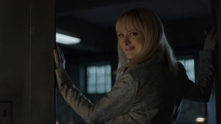 """<p>The maniacal Alice (Rachel Skarsten, left) must find a new raison d'etre in season 2 after the mysterious disappearance of her twin sister, Kate Kane (Ruby Rose), a.k.a. the original Batwoman, whose demise she was plotting at <a href=""""https://ew.com/tv/batwoman-season-1-finale-bruce-wayne/"""" rel=""""nofollow noopener"""" target=""""_blank"""" data-ylk=""""slk:the end of season 1"""" class=""""link rapid-noclick-resp"""">the end of season 1</a>. """"Now the question is, how will Alice deal with not having this core drive driving her?"""" <em>Batwoman</em> showrunner Caroline Dries recently told EW. """"What is Alice like when she's untethered to an idea? And you don't want somebody like that to have ideal hands, more or less."""" </p>"""