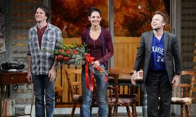 Katie Holmes' Broadway Play Closes Early