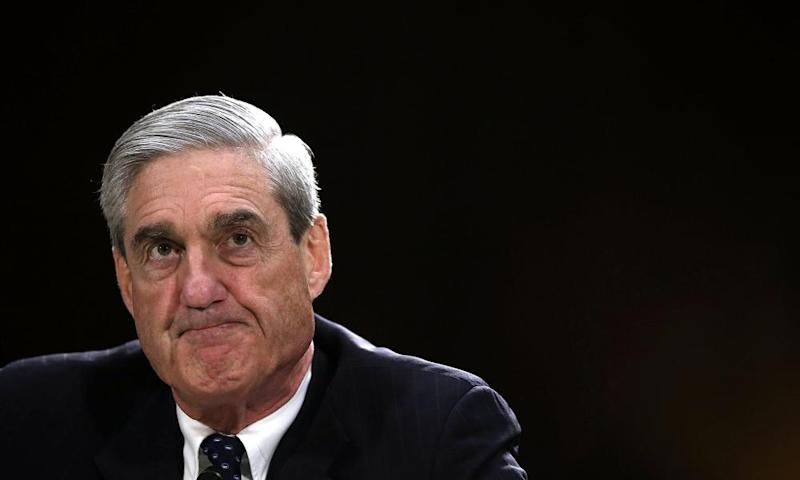 Robert Mueller's investigation cost $17m in its first year – a fraction of the annual budget of a large district court.