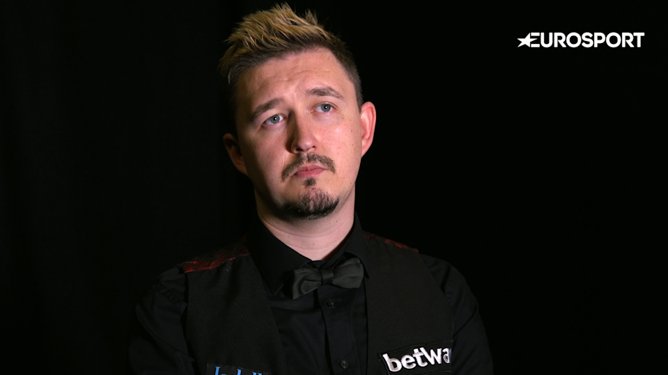 Crucible runner-up Kyren Wilson is bidding for his first Triple Crown event title at the UK Championship