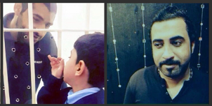 Mohammed Ramadhan and Husain Mousa were allegedly tortured into confessions in Bahrain (Reprieve)