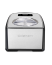 """<p><strong>Cuisinart</strong></p><p>amazon.com</p><p><strong>$299.95</strong></p><p><a href=""""https://www.amazon.com/dp/B006UKLUFS?tag=syn-yahoo-20&ascsubtag=%5Bartid%7C1782.g.31250312%5Bsrc%7Cyahoo-us"""" rel=""""nofollow noopener"""" target=""""_blank"""" data-ylk=""""slk:BUY NOW"""" class=""""link rapid-noclick-resp"""">BUY NOW</a></p><p>This Cuisinart number makes gelato and ice cream using commercial-quality compression. It also has a screen with a 60-minute countdown timer so yo can look on with anticipation as your sweet snack is being made. </p>"""