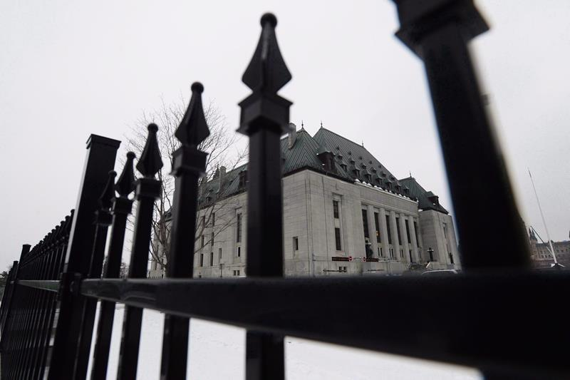 Supreme Court to hear B.C. case attempting to halt Trans Mountain expansion