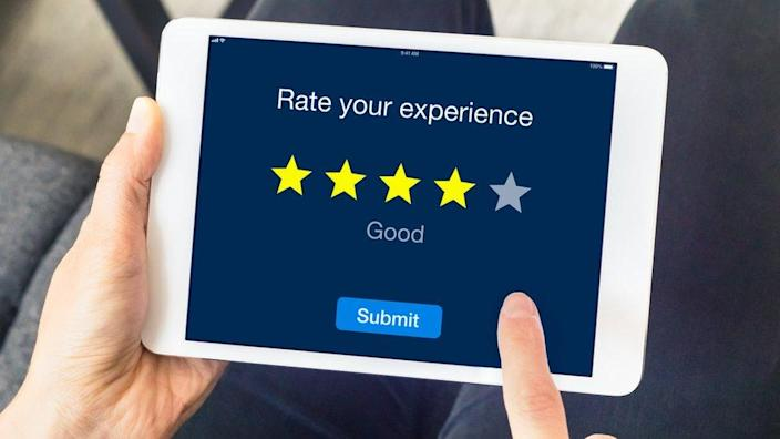 Five Star Tablet Reviews