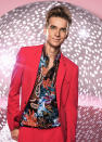 """<p>As for whether there will be a YouTube audience cross over on this year's Strictly, Sugg said we'll just have to wait and see: """"We never really know how much of that audience will come across to watch me on this show. The interest has been massive since it was announced the amount of people that have said I can't wait to watch because you will be on there which is really, really nice,"""" he said. (BBC Pictures) </p>"""