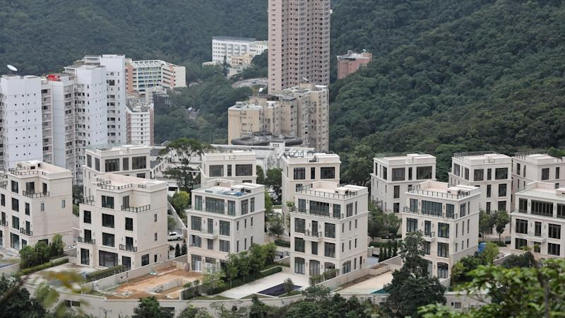 Buyer of house on The Peak in Hong Kong walks away from deal – loses US$4.6 million deposit