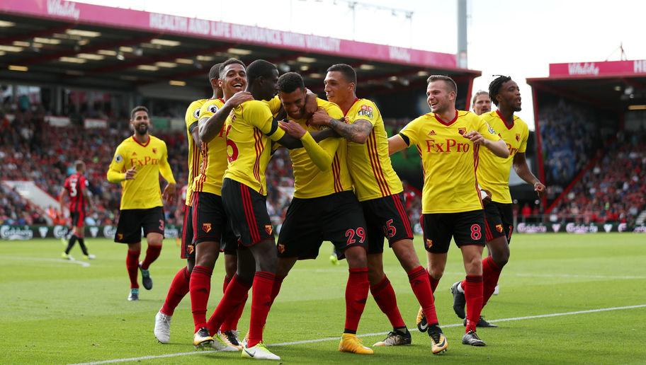 <p>Watford had a fairly uninspiring campaign last season, finishing in 17th place after a season of poor discipline and leaky defences under Walter Mazzarri's ill-fated reign.</p> <br /><p>Marco Silva has made an immediate impact since joining the Hornets, and his side looked highly convincing in their comprehensive 2-0 victory over a comparatively disjoined Bournemouth.</p> <br /><p>With new signing Richarlison working wonders already, it could be an exciting season for the London club.</p>