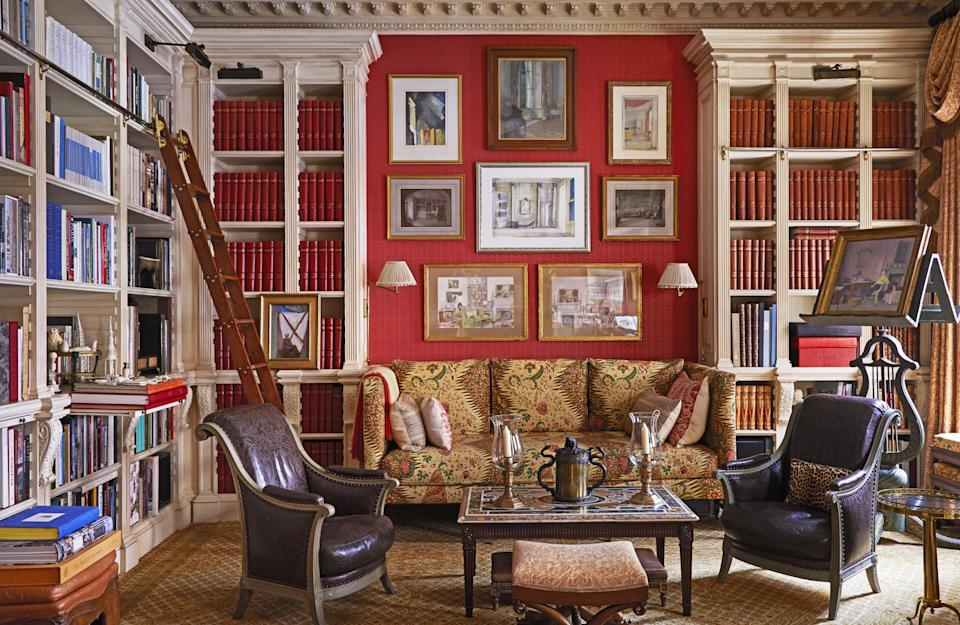 """<p>As summer begins to wind down, we're dreaming of crisp fall days and cozy nights, many of them spent reading by the fire in our <a href=""""https://www.veranda.com/decorating-ideas/g27888984/home-library-ideas-design/"""" rel=""""nofollow noopener"""" target=""""_blank"""" data-ylk=""""slk:inviting libraries"""" class=""""link rapid-noclick-resp"""">inviting libraries</a> or sacred nooks with <a href=""""https://www.veranda.com/luxury-lifestyle/books-to-read/g37223842/famous-writers-favorite-drinks/"""" rel=""""nofollow noopener"""" target=""""_blank"""" data-ylk=""""slk:a literary-inspired libation"""" class=""""link rapid-noclick-resp"""">a literary-inspired libation</a>. Thankfully, the upcoming season is ripe for a slew of new design books, many of them making our favorite designers first-time authors. </p><p>We're highlighting 23 books that celebrate the timelessness, diversity, and joys of design, from homages to <a href=""""https://www.veranda.com/luxury-lifestyle/luxury-fashion-jewelry/g32814088/black-style-icons/"""" rel=""""nofollow noopener"""" target=""""_blank"""" data-ylk=""""slk:storied style icons"""" class=""""link rapid-noclick-resp"""">storied style icons</a> and <a href=""""https://www.veranda.com/home-decorators/g32791418/famous-black-architects/"""" rel=""""nofollow noopener"""" target=""""_blank"""" data-ylk=""""slk:revolutionary architects"""" class=""""link rapid-noclick-resp"""">revolutionary architects</a> to reflections on the meaning and blessings of home to expert guides to <a href=""""https://www.veranda.com/home-decorators/g36453015/personal-decor-style/"""" rel=""""nofollow noopener"""" target=""""_blank"""" data-ylk=""""slk:help enthusiasts define their distinct style"""" class=""""link rapid-noclick-resp"""">help enthusiasts define their distinct style </a>and create the dwelling of their dreams. You can pre-order all of these books now for an unforgettable, inspiring autumn of reading. </p>"""