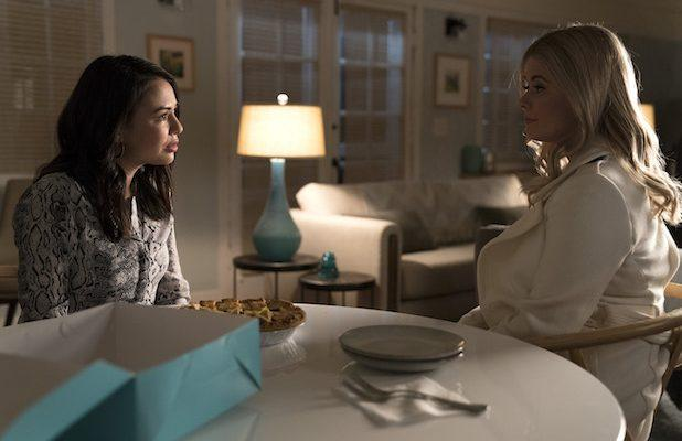 'Pretty Little Liars: The Perfectionists' Canceled After 1 Season at Freeform