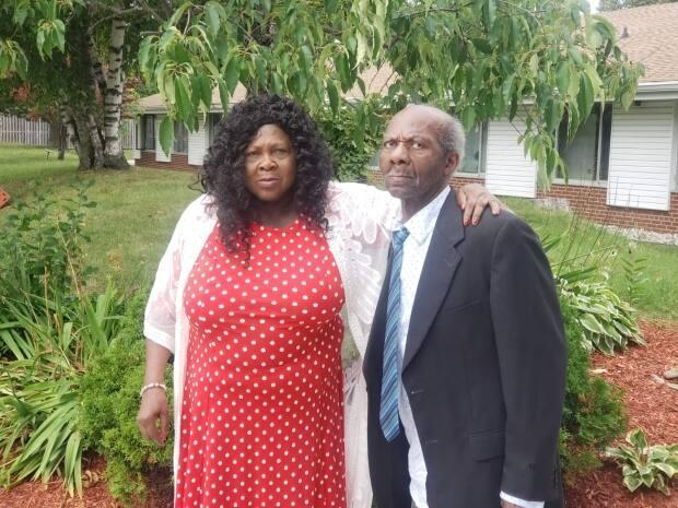 Esme and Vincent Clarke were married for 48 years before they both died of COVID-19 in their Scarborough long-term care home in April 2020, 13 days apart.