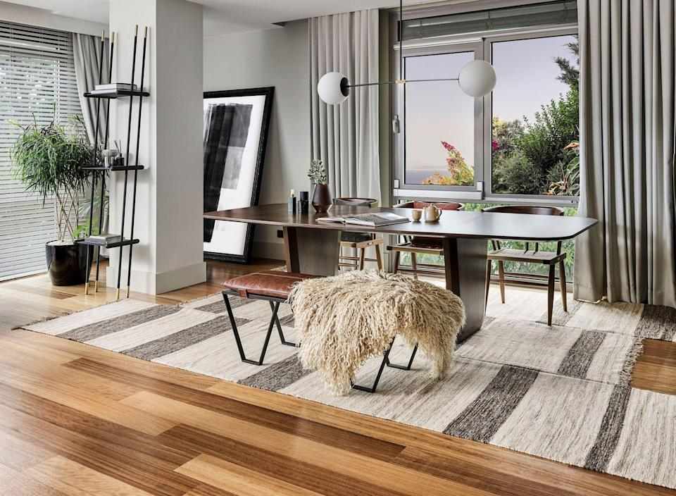 """<h3><a href=""""https://www.revivalrugs.com"""" rel=""""nofollow noopener"""" target=""""_blank"""" data-ylk=""""slk:Revival Rugs"""" class=""""link rapid-noclick-resp"""">Revival Rugs</a></h3> <br><strong>Good for: </strong>Internationally sourced, sustainable options, one-of-a-kind items, and expert artisan work.<br><strong><br>What to know<br></strong>: Welcome to your one-stop-shop for unique rugs from all over the world. This new direct-to-consumer company both restores old rugs and works with skilled artisans to make new ones that'll immediately upgrade your home decor. The best part? These rugs are actually affordable, considering they're sent right to your doorstep from weaving epicenters like Turkey and India. <br><br><strong>Revival Rugs</strong> Block Rug, $, available at <a href=""""https://go.skimresources.com/?id=30283X879131&url=https%3A%2F%2Fwww.revivalrugs.com%2Fproducts%2Fpanel-collection-block"""" rel=""""nofollow noopener"""" target=""""_blank"""" data-ylk=""""slk:Revival Rugs"""" class=""""link rapid-noclick-resp"""">Revival Rugs</a><br><br>"""