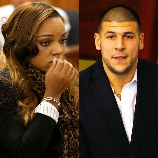 Aaron Hernandezs Fiancée Shayanna Jenkins Shares Emotional Tribute 4 Years After His Death
