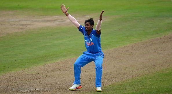 Anukul Roy picked up 15 wickets for Jharkhand in the Vijay Hazare Trophy 2018