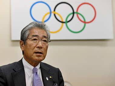 Japan Olympic chief Tsunekazu Takeda denies wrongdoing after being indicted for corruption