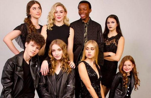 'Next Level' Film Review: YouTube Teens Star in Well-Meaning But Borderline Inept Musical