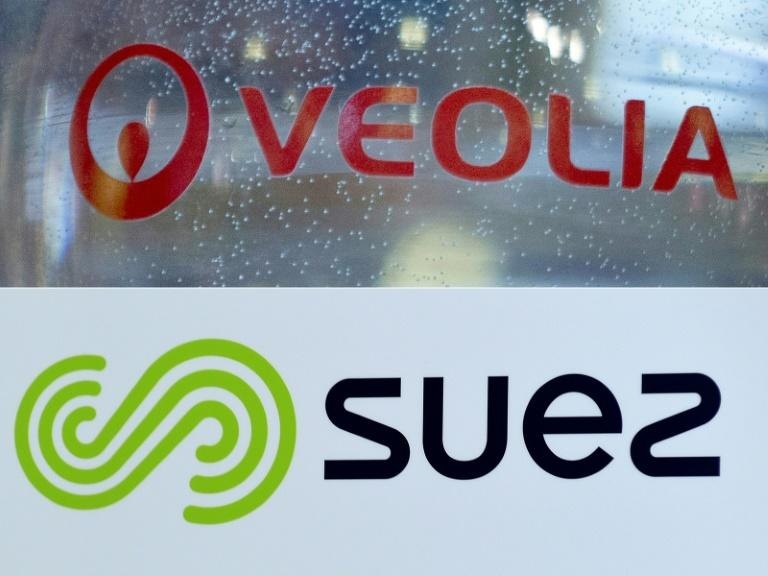 French govt warns Veolia/Suez merger 'won't work' without talks