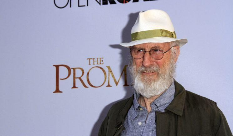 Actor James Cromwell faces jail time - Credit: WENN