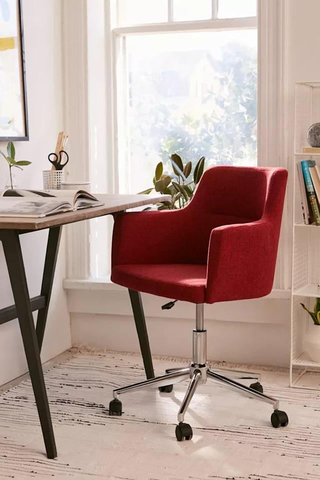 Working From Home These 8 Office Chairs Will Have Your Back