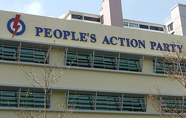 PAP elects new CEC committee