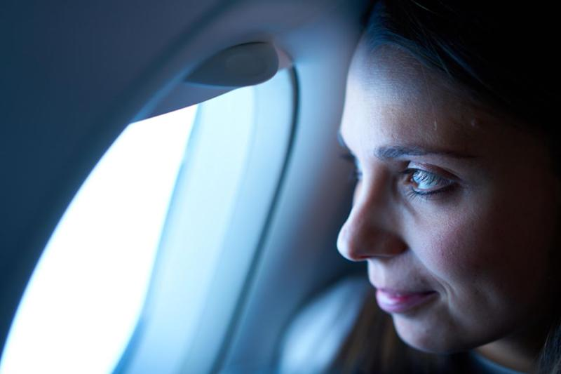 Fear of flying affects more Australian's than you think. Photo: Getty