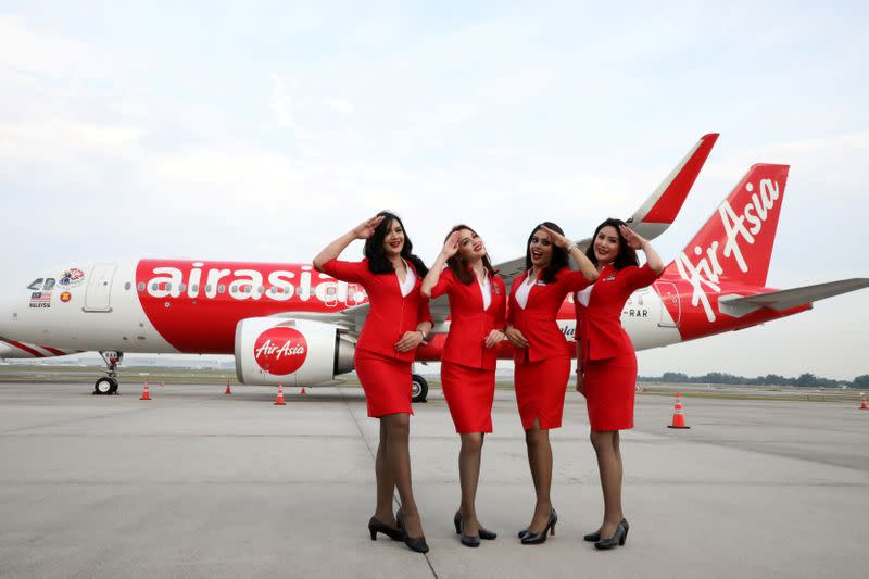 Malaysia's AirAsia X forms committee to review Airbus bribery allegations
