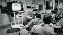 """<p>This docuseries follows the story of journalist Maury Terry, who spent his career trying to link infamous murderer <a href=""""http://www.popsugar.com/entertainment/Who-Is-Serial-Killer-David-Berkowitz-46510904"""" class=""""link rapid-noclick-resp"""" rel=""""nofollow noopener"""" target=""""_blank"""" data-ylk=""""slk:David Berkowitz"""">David Berkowitz</a> (aka the Son of Sam killer) to Charles Manson's satanic cult, leading to a lifelong obsession.</p> <p>Watch <strong><a href=""""https://www.netflix.com/title/81059887"""" class=""""link rapid-noclick-resp"""" rel=""""nofollow noopener"""" target=""""_blank"""" data-ylk=""""slk:The Sons of Sam: A Descent Into Darkness"""">The Sons of Sam: A Descent Into Darkness</a></strong> on Netflix now.</p>"""