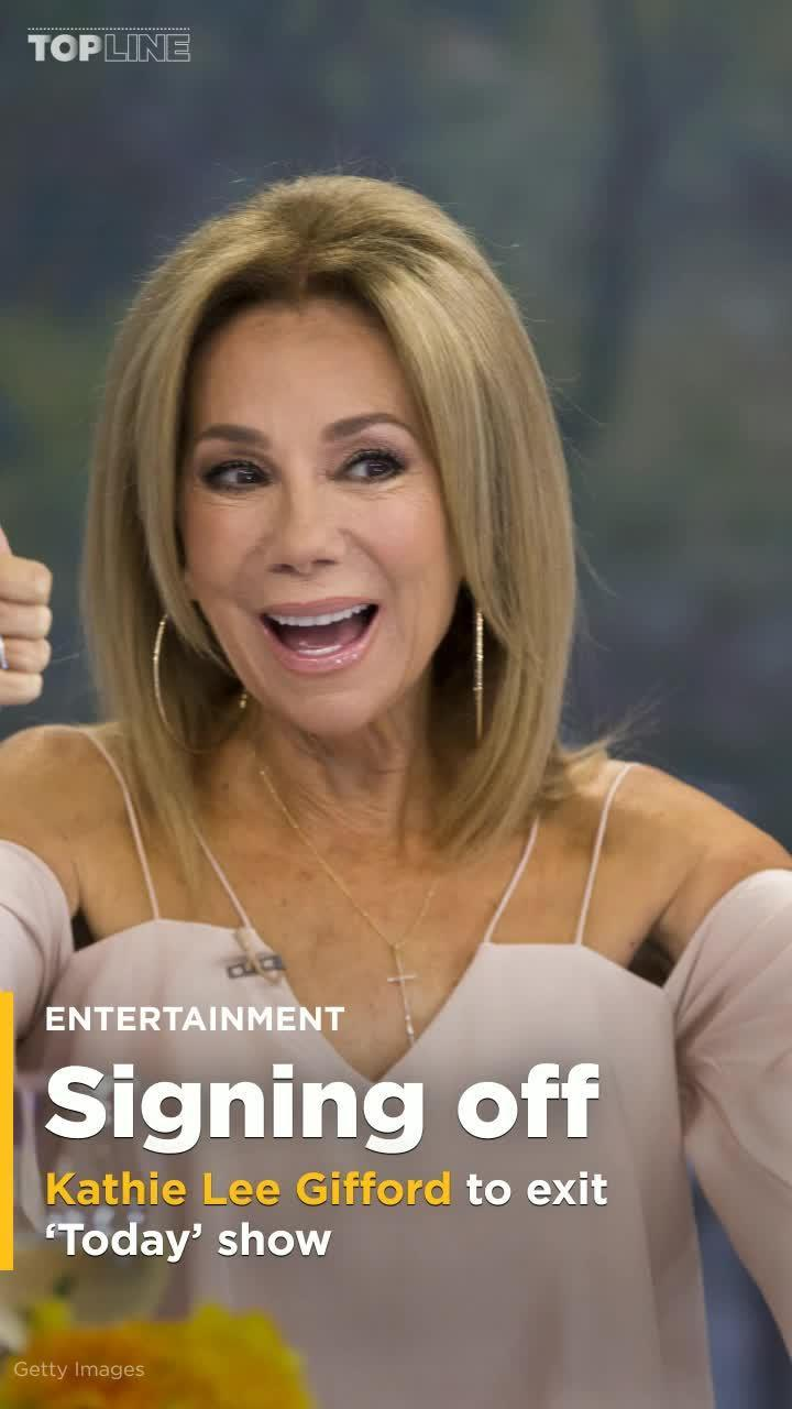Kathie lee gifford captions