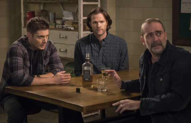 'Supernatural' Spinoff Is Unlikely, Says The CW President