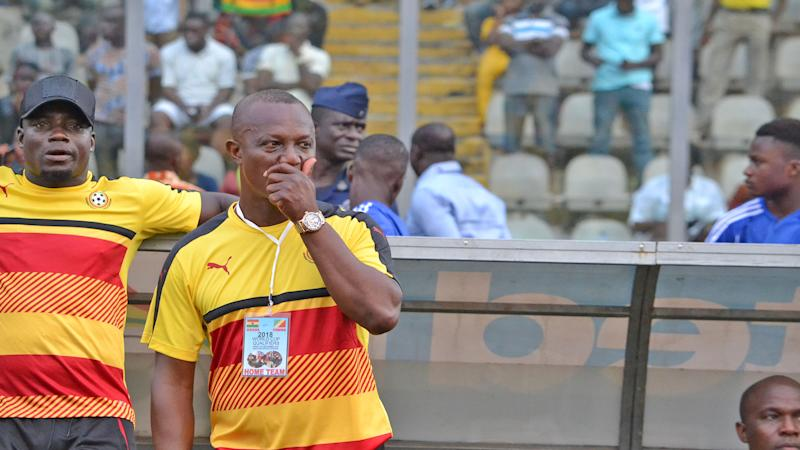 Afcon: Ghana's squad is 98% decided, says coach Kwesi Appiah