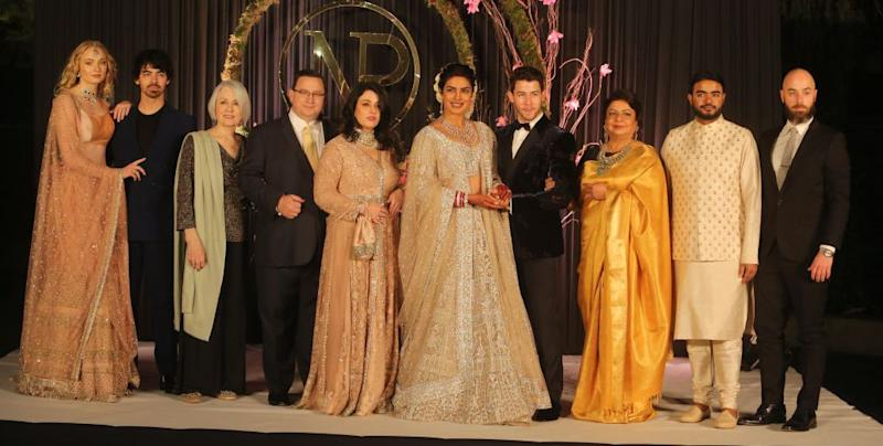 The controversy over Priyanka Chopra-Nick Jonas wedding