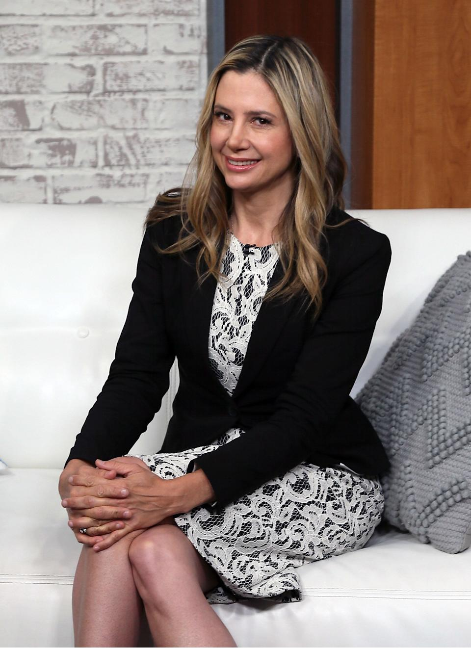 """In February 2017, an appeals court decided against Donald Trump's proposed travel ban.<br /><br />Actress Mira Sorvino tweeted after court ruling, saying,""""Thank God!!And TY to all the judges, and lawyers and citizens who protested! This is our America! #nomuslimban #lovenothatemakesamericagreat."""""""