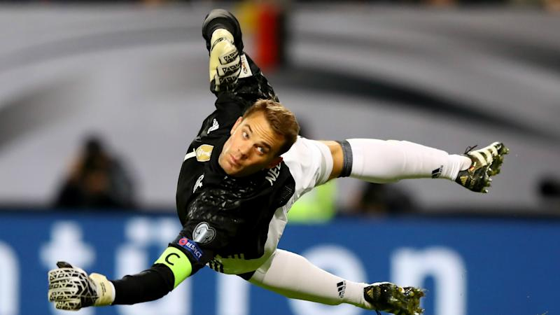 Confed Cup ohne Manuel Neuer?