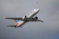 Boeing 737 MAX resumes U.S. passenger flights after safety ban