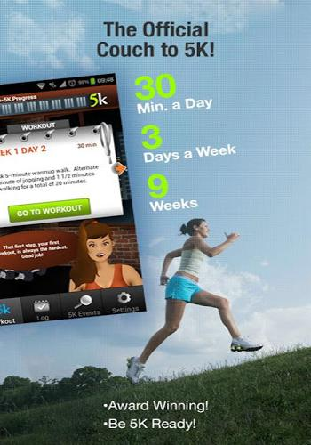 Whether you're training for the City to Surf, half marathon or just starting out on your first run, there is an app to boost your performance. Click through for Olympian, Australian 10,000m record holder and City Mile Dash ambassador, Ben St Lawrence's top picks.