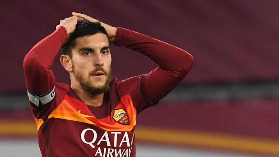 Lorenzo Pellegrini | Silvia Lore/Getty Images