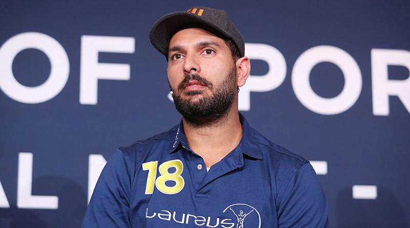 Yuvraj Singh Says he Would Prefer Coaching Over Commentary