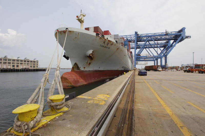 Nations worry US trade could turn protectionist