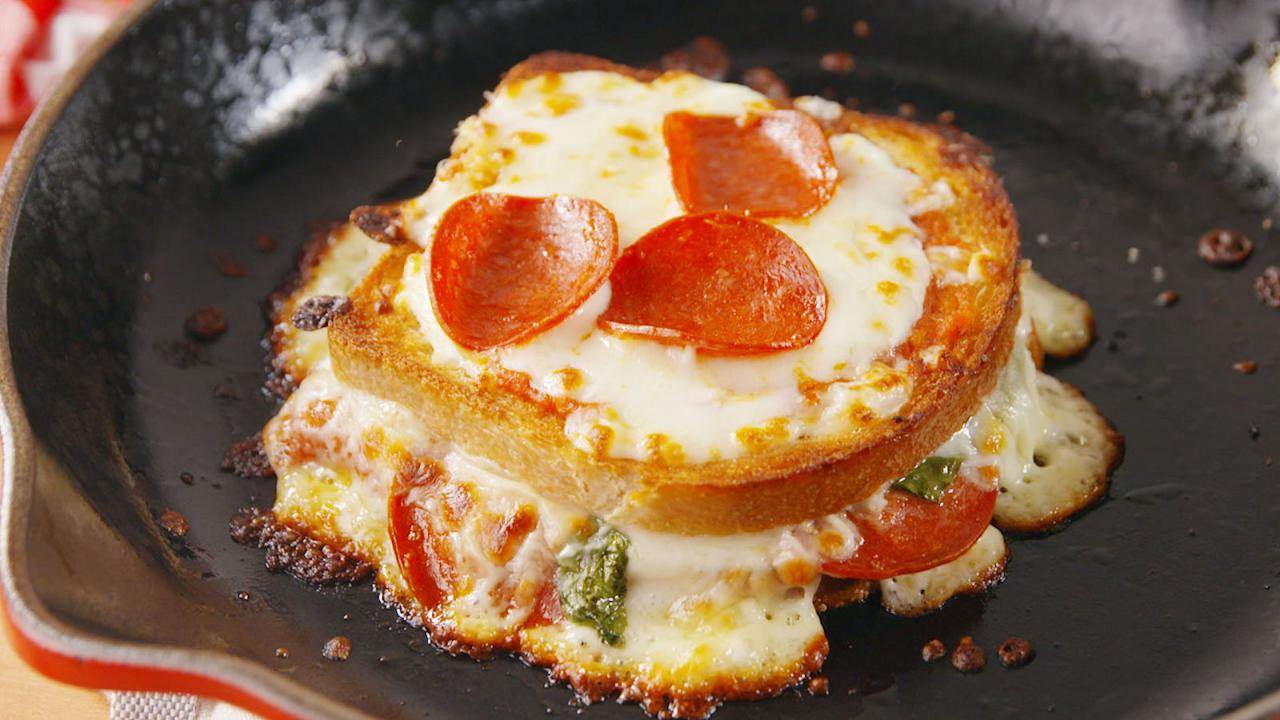 11 ways to eat pizza your kids won 39 t see coming for Classic house of pizza bolton ma