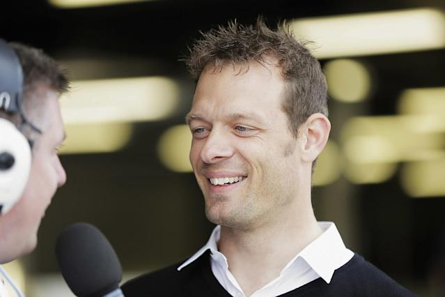 Ex-Formula 1 driver and double Le Mans 24 Hours winner Alex Wurz will contest the Norwegian World Rallycross Championship round at Hell next month