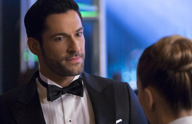 'Lucifer' Casts God – Lucifer's Father – for Fifth and Final Season