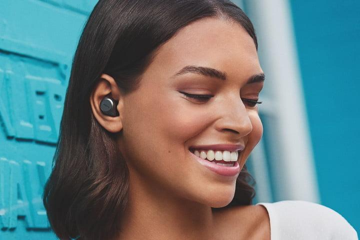 Jabra S New Elite 75t True Wireless Buds Offer 7 5 Hours Of Battery Life