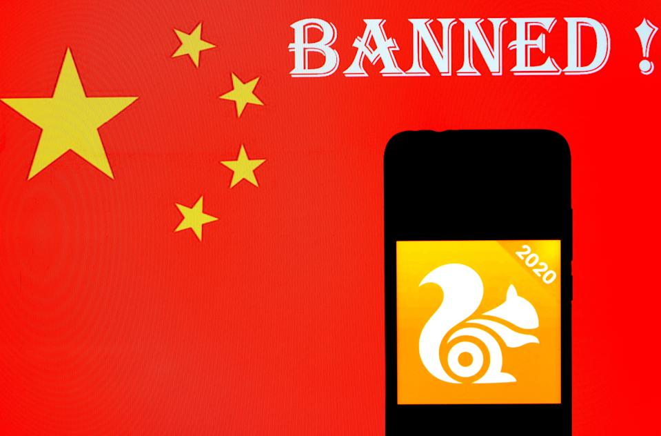 Shocking Facts About How China Controls Its Internet