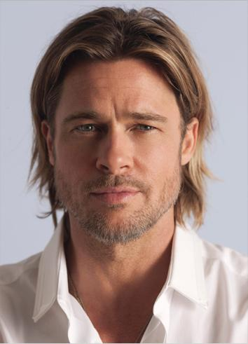 Brad Pitt Is The New Face of Chanel No. 5 Fragrance: CONFIRMED