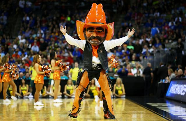 The FBI turned up the heat on Oklahoma State with a subpoena on Wednesday. (Getty)